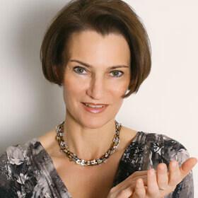 Lydia Hopfgartner: Die Magie der grünen Smoothies