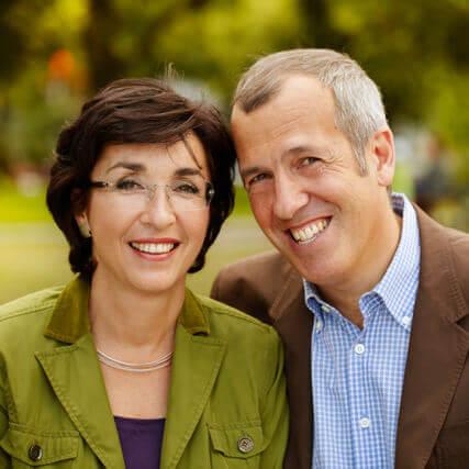 Roland & Sabine Bösel: Frieden mit deinen Eltern schließen