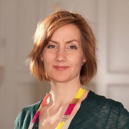Irene Fellner: Zugang zu deiner inneren Stimme bekommen