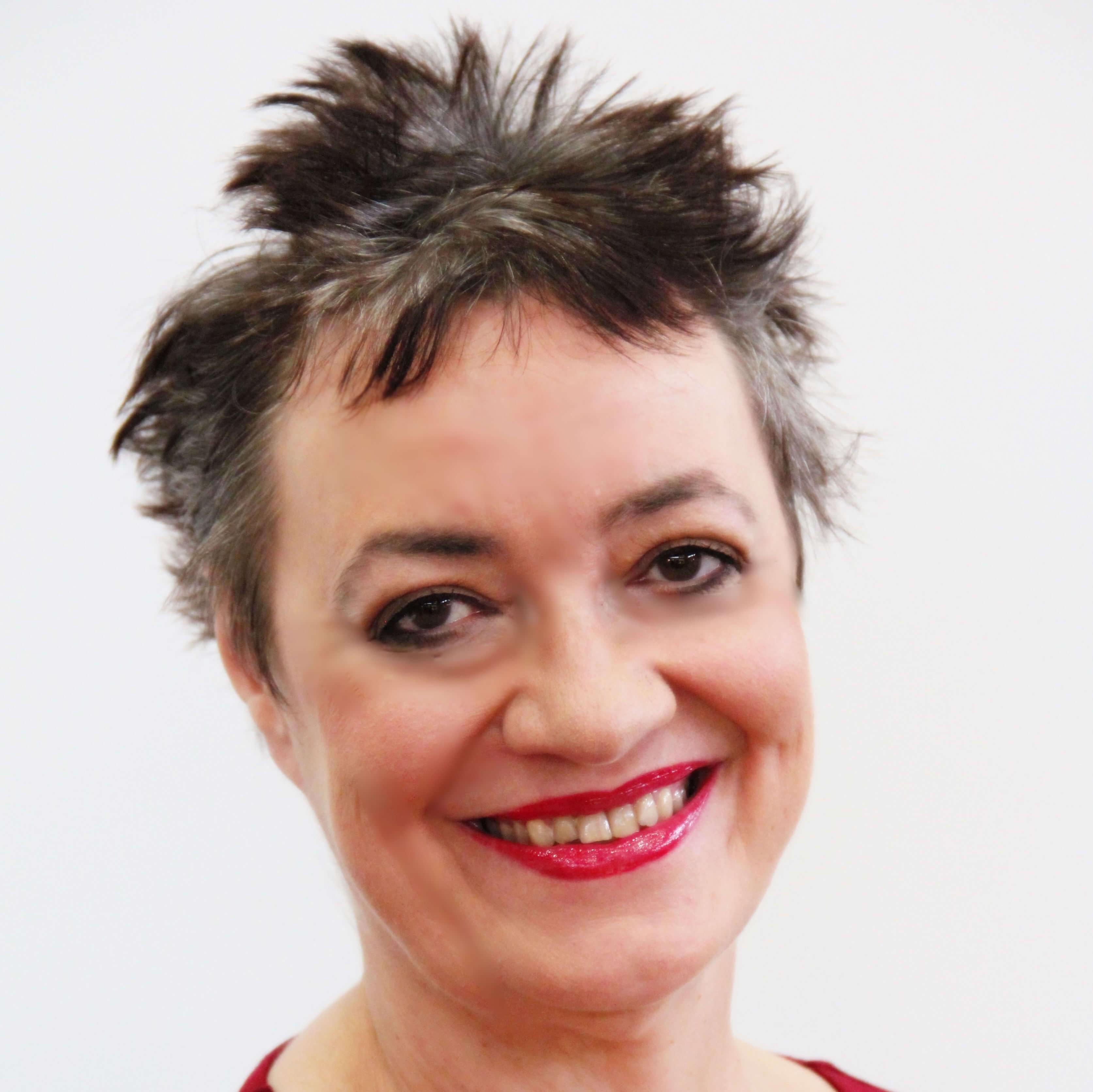 Irene Fellner: 4 Phasen der Neuorientierung