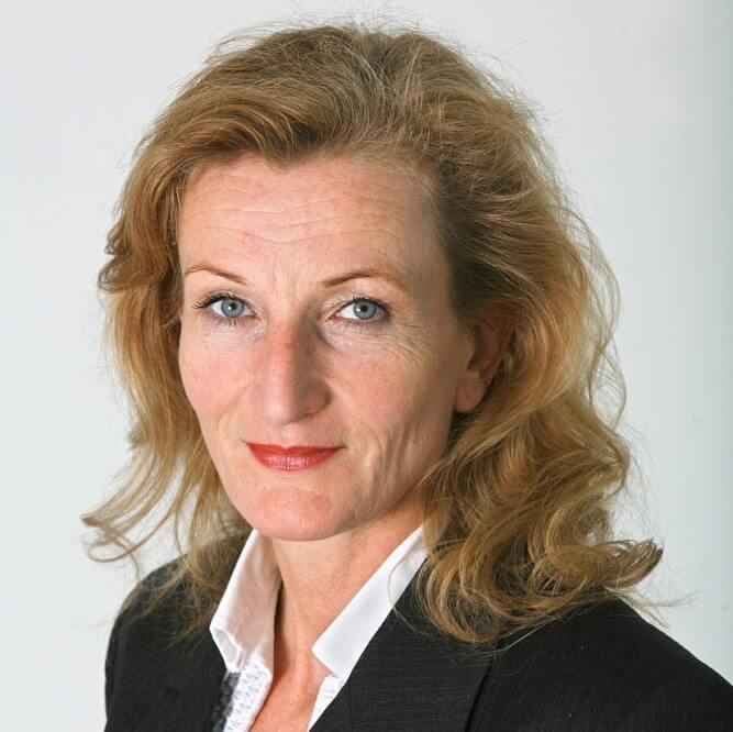 Karin Sonnleitner