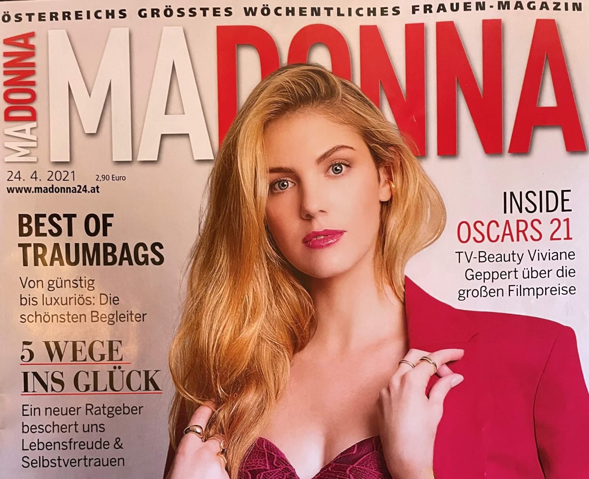Artikel Madonna