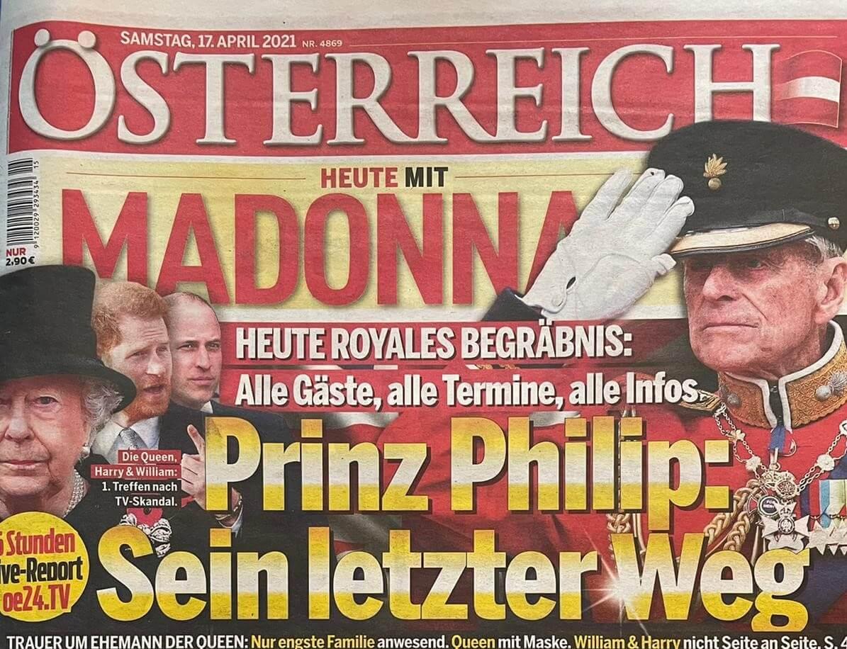 Cover Buchwoche